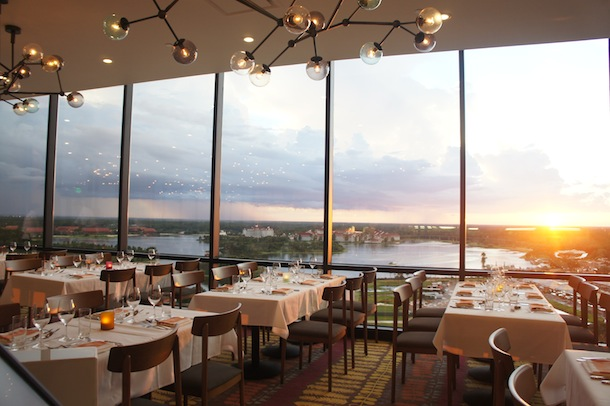 Tastychomps Com S 28 Most Romantic Restaurants In Orlando