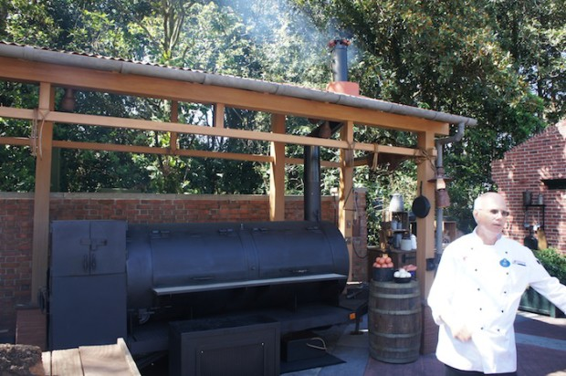 The Smokehouse: Barbecue and Brews