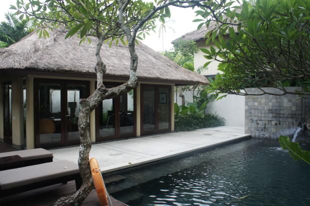 Kayumanis villa in Nusa Dua, Bali