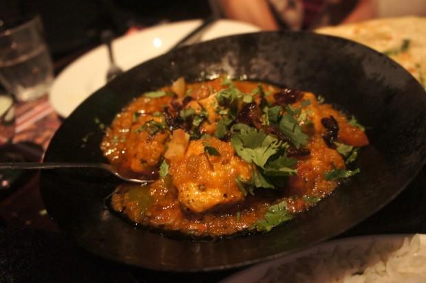 Tayyab's Karahi Chicken Tikka Masala