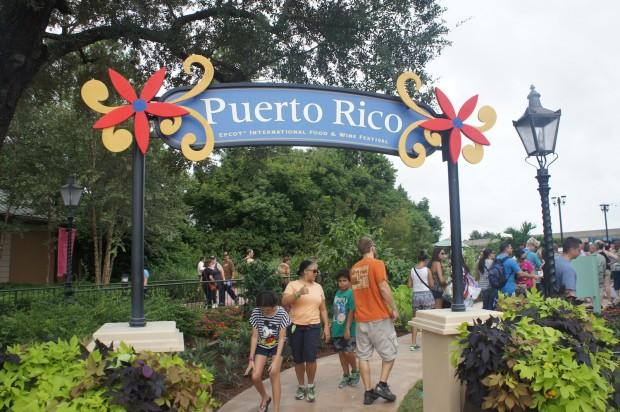 New Puerto Rico Marketplace