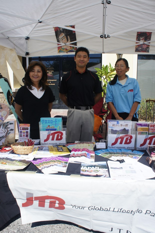 JTB Travel Agency here in Orlando for all your Japan travel needs http://online.jtbusa.com/