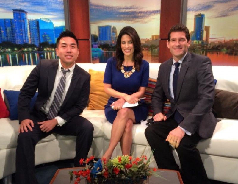 See you next time on Wesh Sunrise News on CW 18 !