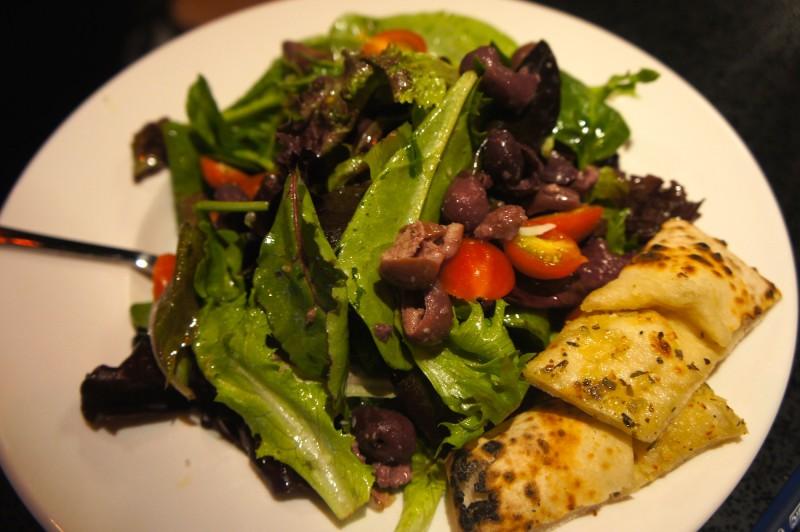 Organico Salad