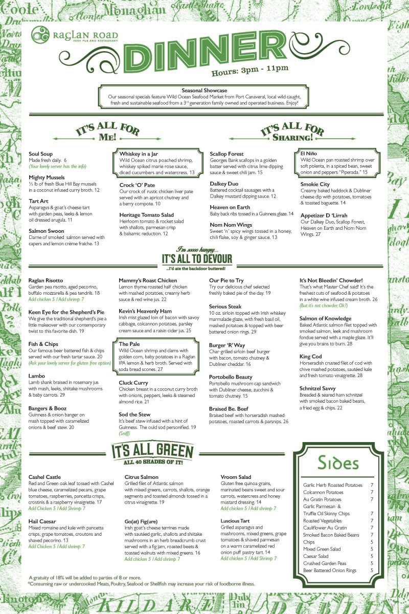 Wild Ocean Seasonal Menu_Page_1