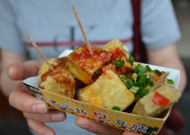 stinky-tofu-Credit- Flickr user JLim02