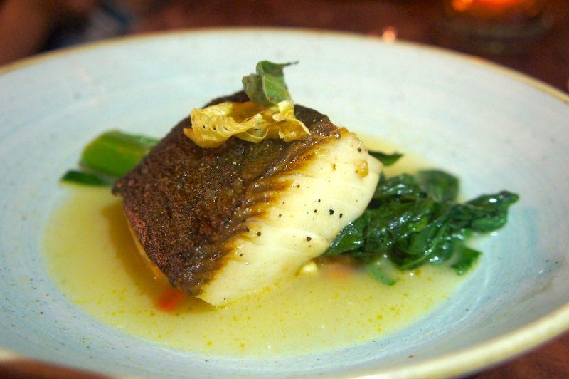 Sustainable Fish