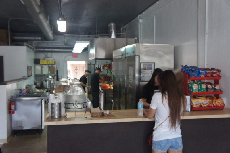 Inside King Bao