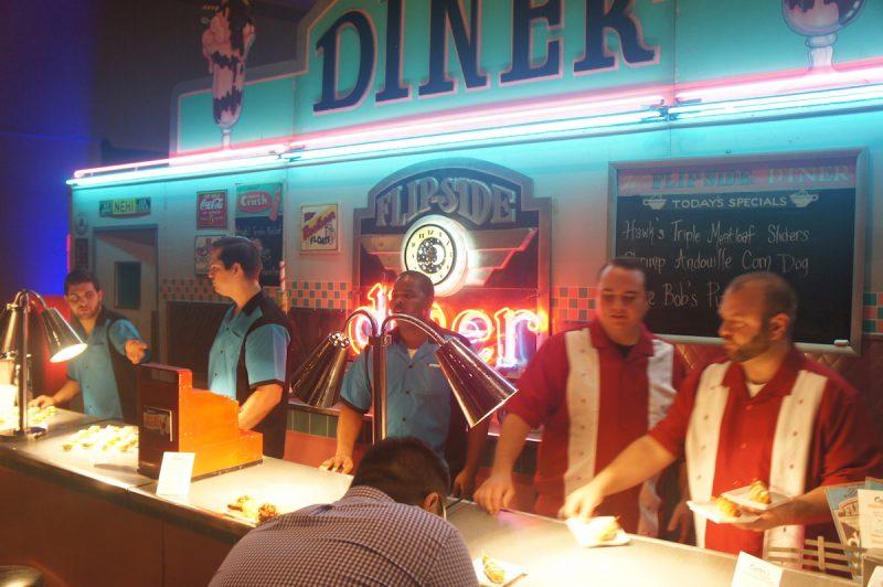 Orlando Taste of the Nation 2016