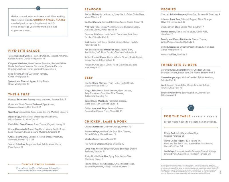 chroma-menu