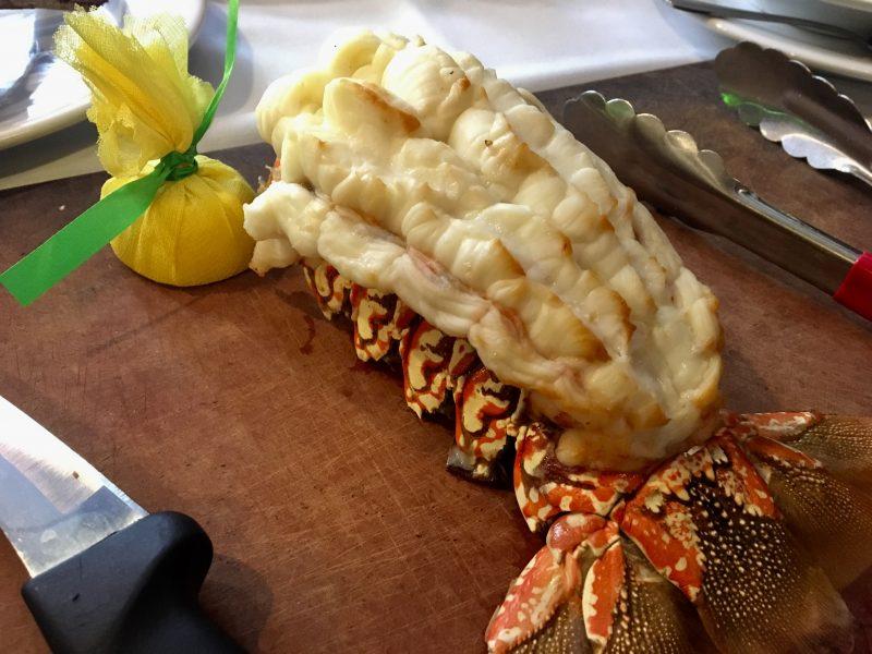 Christner's Cold-Water Lobster