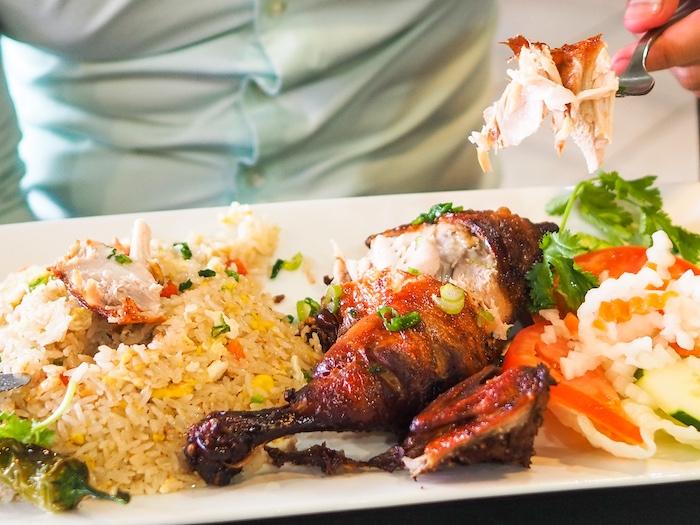 New Vietnamese Menu Dishes At Viet Garden In Orlando S Mills
