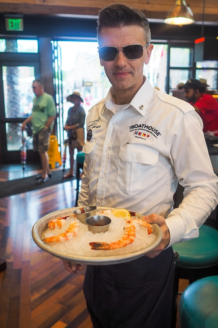 """Inside Look: Discover """"Flavors of Florida"""" at Disney Springs – Summer 2019"""