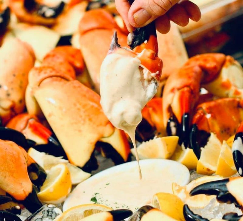 Stone Crab Orlando Fl - The Best Types Of Stone
