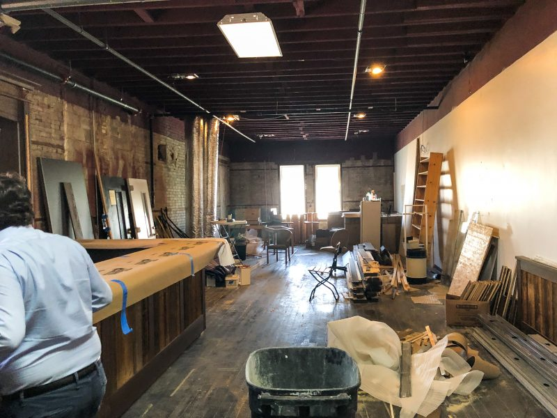 Sneak Peek: Hollerbach's Willow Tree's New $1.6 Million Expansion Project in Sanford | Tasty ...