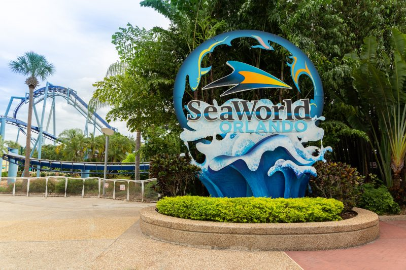 SeaWorld Orlando Craft Beer Festival 2020