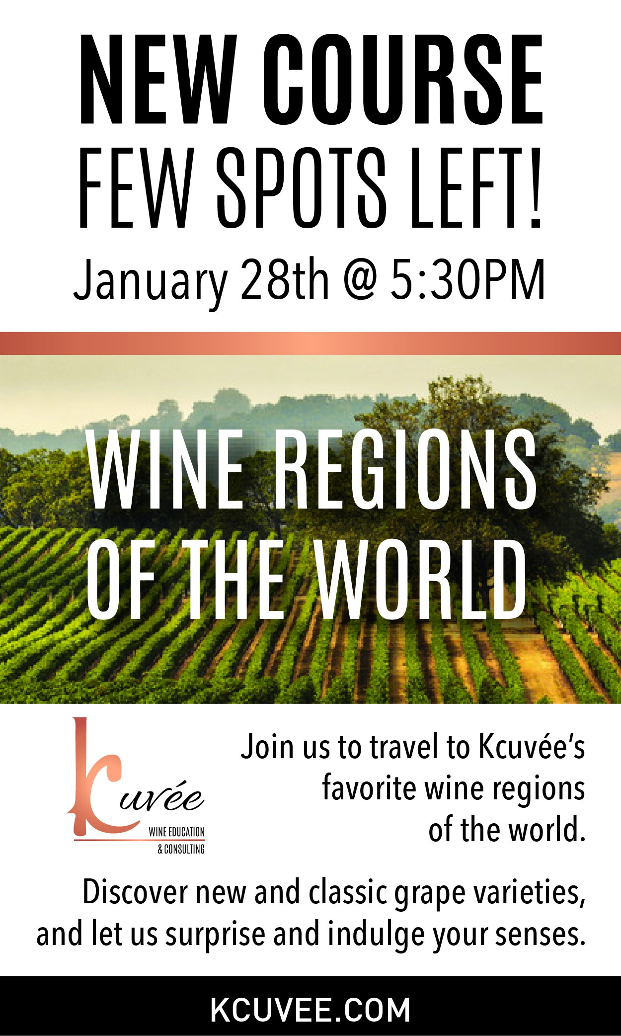 Kcuvee Tastychomps Wine Regions of the World Post